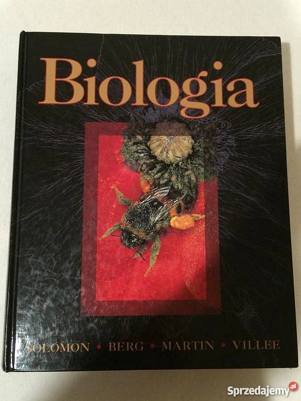 Biologia by Ville