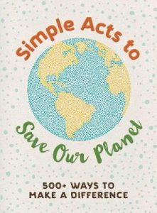 Book Simple Acts to Save Our Planet by Michelle Neff