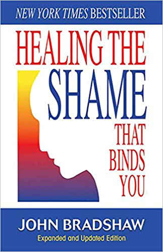 Book Cover Healing the Shame That Binds You by John Brandshaw